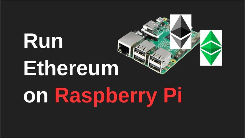 Can Cryptocurrency be staked On a Raspberry Pi to Generate Passive Income?